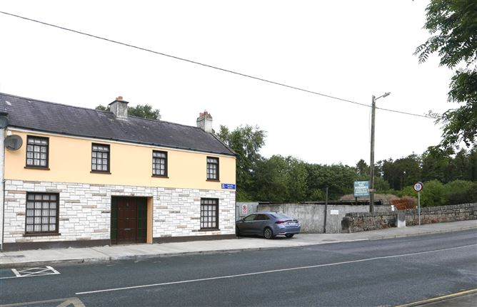 Spa Street, Portarlington, Laois