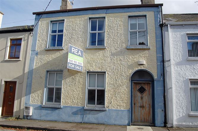 "'Mary Street House"", Mary Street North, Dundalk, Louth"