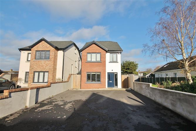 Main image for 58A Dodsborough Cottages, Shackleton Way, Lucan, Co. Dublin