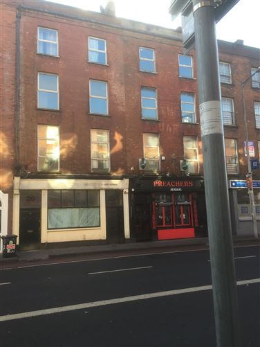 Main image for 20 Washington Street, Cork City, Cork
