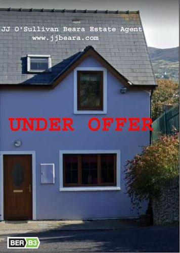 Main image for Chapel Lane, Castletown Berehaven, West Cork