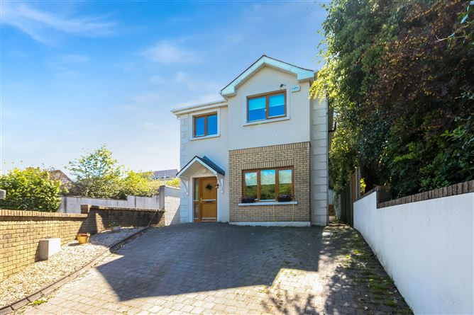 """Main image for Four Bedroom Detached residence, """"Sunset View"""" Kilmalum Road, Blessington, Wicklow, W91 K128"""