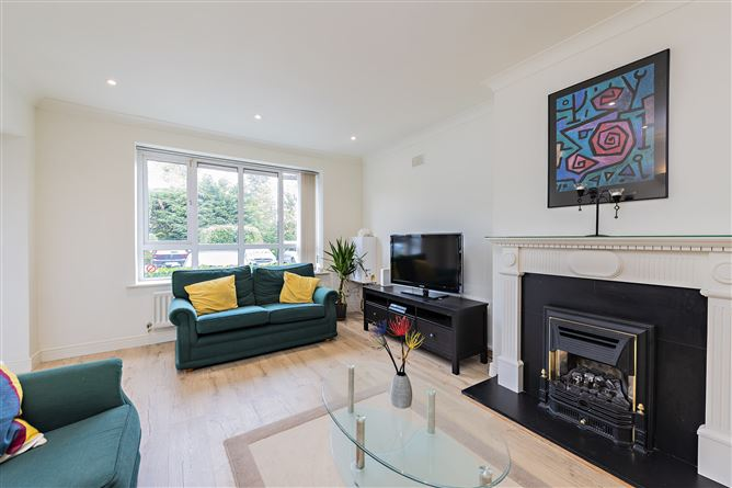 Main image for 21 Seamount Apartments, Stillorgan Road, Blackrock, County Dublin
