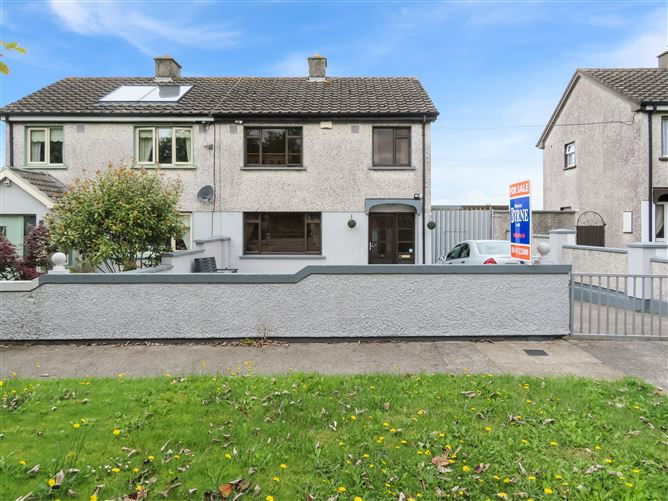 Main image for 6 Mount Leinster Park, Tullow Road, Carlow Town, Carlow