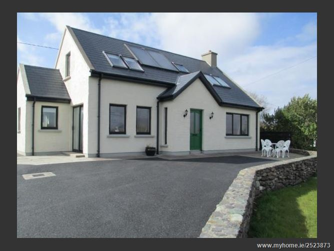 Main image for Waterville Gem,Waterville, Kerry