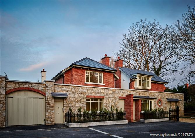 Glandore Temple Road Dartry Dublin 6 Dng New Homes