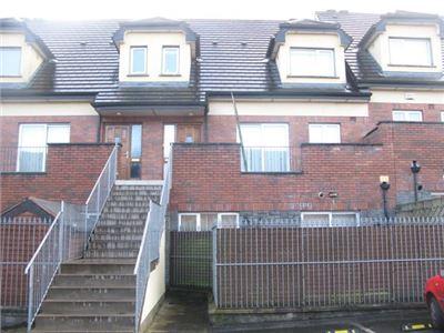 108 Oakleigh Wood, Dooradoyle, Limerick
