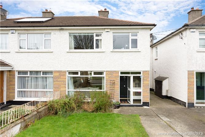 Photo of 4 Balally Hill, Dundrum, Dublin 16