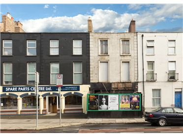 Photo of 23 Blessington Street, North City Centre, Dublin 7