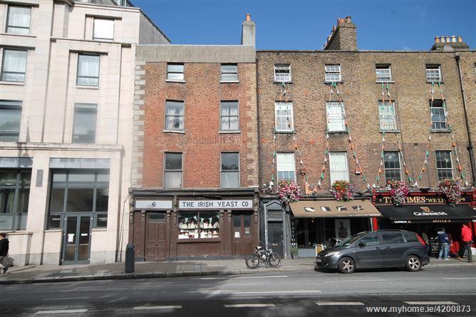 6 College Street, South City Centre, Dublin 2
