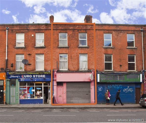 King St North, Smithfield, Dublin 7