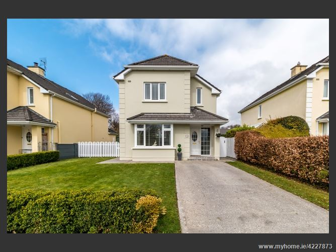Main image of 14 Birchfield, Loreto Road, Killarney, Kerry