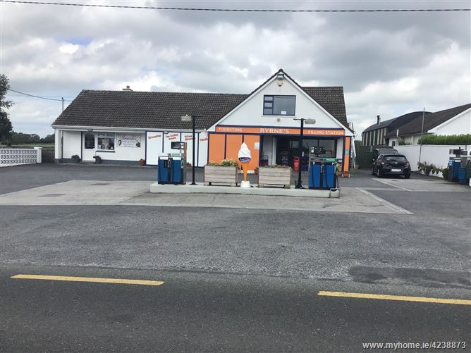 Image for Food Store & Filling Station, Corrandulla, Galway