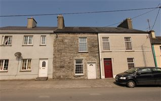 Dominic Street, Portumna, Galway