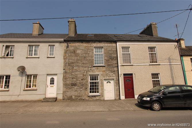 Dominic Street, Portumna, Galway