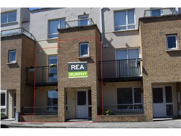 Photo of 14 Millrace Court, Saggart, Dublin