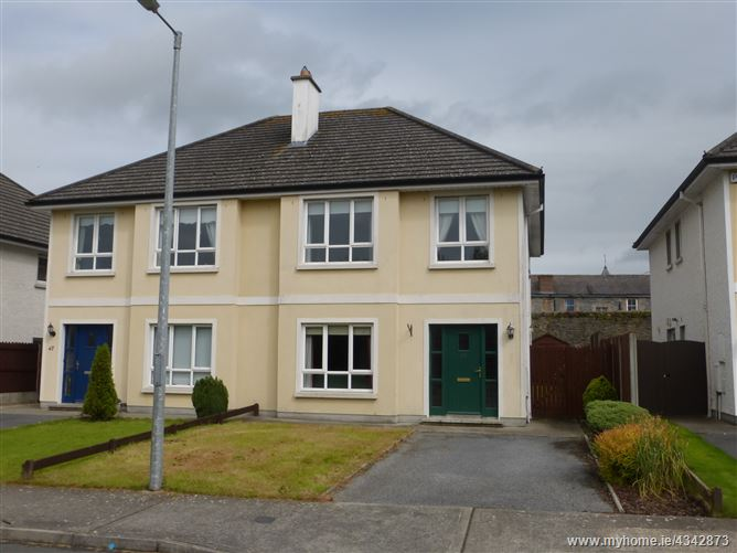 Main image for 48 Clonkil, Callan, Kilkenny