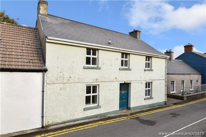 Main image for 12 Lenaboy Avenue, Salthill, Galway, H91 WK1H
