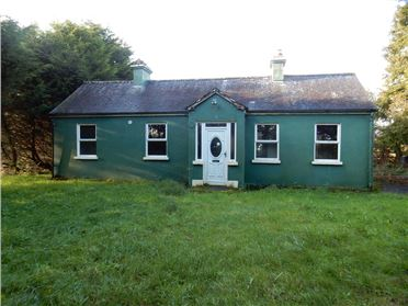 Image for Kilmorgan, Ballymote, Sligo