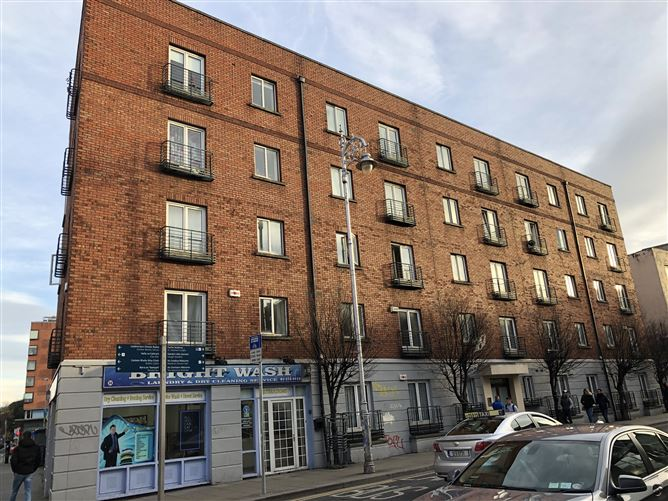 2 Sherbourne, 26-30 Aungier Street, South City Centre, Dublin 2