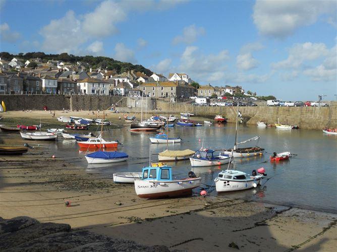 Main image for Sea View,Penzance, Cornwall, United Kingdom