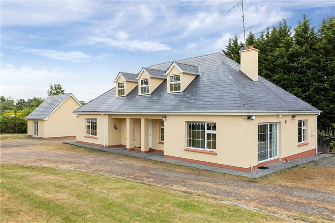 Main image for Pine Lodge, Ballinapark, Brittas Bay, County Wicklow, A67 Y895