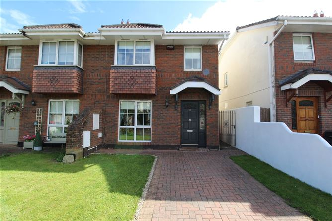 Main image for 64 Summerfield Lawn, Blanchardstown, Dublin 15
