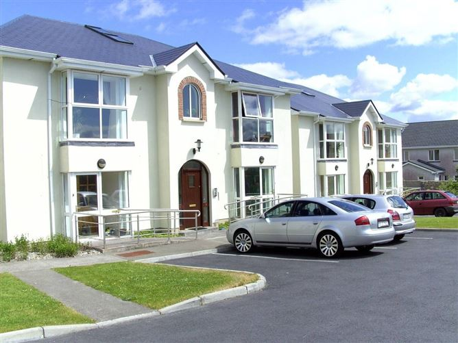 Main image for 6 Garrai Coirce, Clybaun Road Upper, Knocknacarra, Galway City