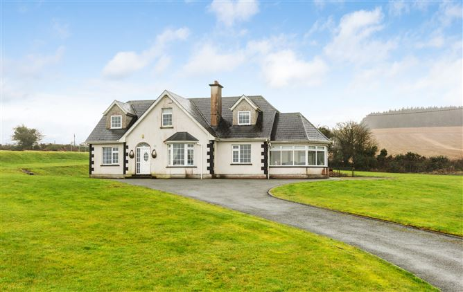Main image for The Hill, Brideswell Little, Gorey, Wexford