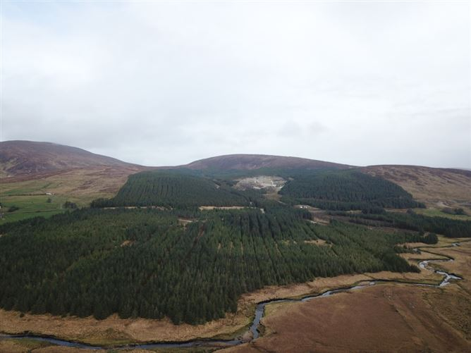 Image for Lurgybrack, Meenaneary, Glencolmcille, Donegal