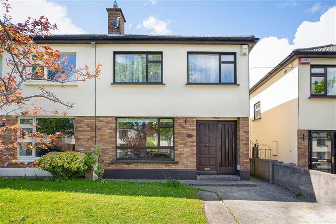 Main image for 52 Brookvale Downs, Rathfarnham, Dublin 14, D14 W500