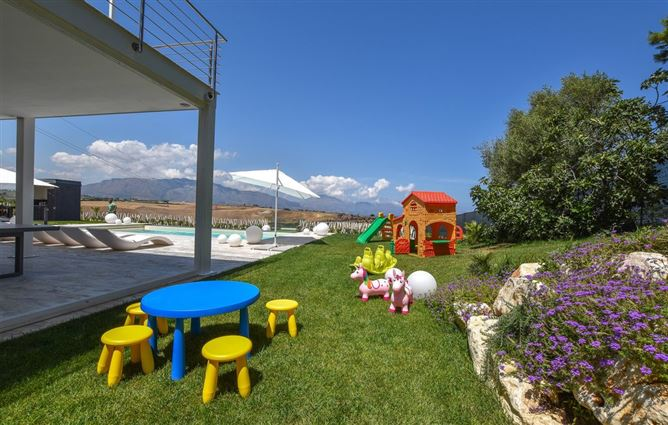 Main image for White Home,Balestrate,Sicily,Italy