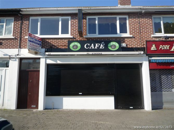 First Floor 34 Manor Road, Palmerstown,  Dublin 20