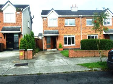 Main image of 16 The Green, College Farm, Newbridge, Co. Kildare