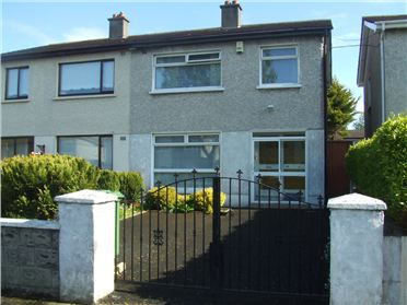 Main image of 60, Mountain Park, Tallaght, Dublin 24