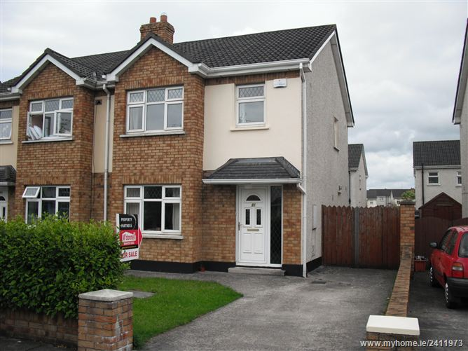Main image for 91 Abbeylands, Mullingar, Westmeath