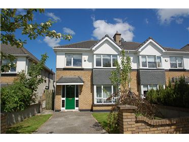 Photo of 5 Mount Andrew Dale, Lucan, Dublin