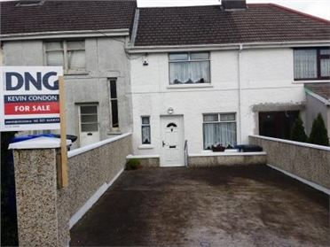 13 Presentation Avenue, Off Cathedral Road, City Centre Nth, Cork