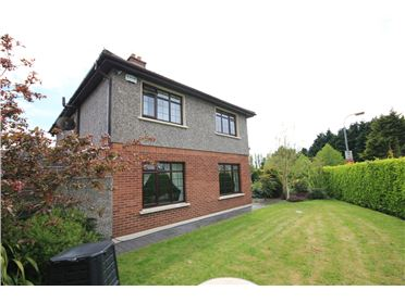 1 Knockrea Lawn, Ballinlough,   Cork City