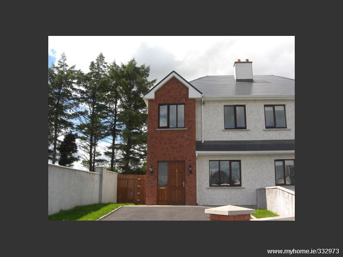 No. 6 Dudley Heights, Glenamaddy, Co. Galway