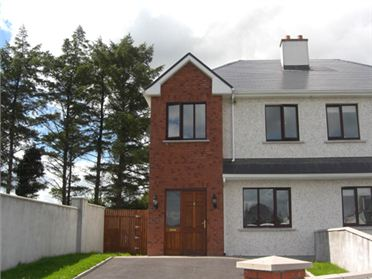 Photo of No. 6 Dudley Heights, Glenamaddy, Co. Galway