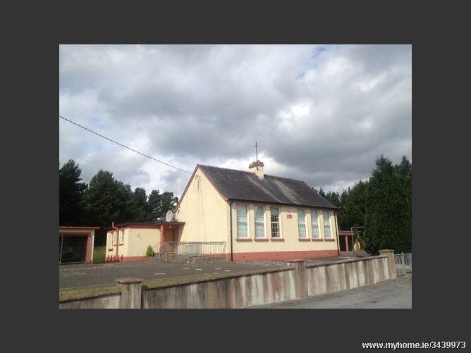 Photo of Rossaun National School, Aughavas P.O, Co. Leitrim