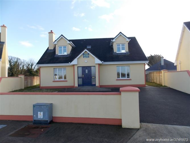2 Ballinvilla Estate, Irishtown, Mayo