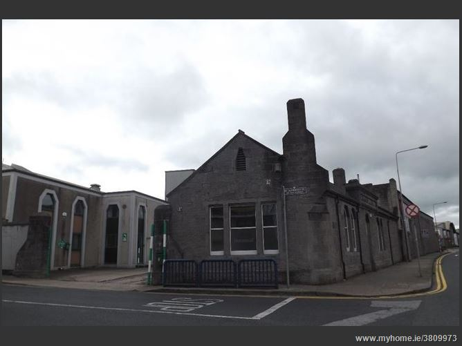 Dock Road/St. Alphonsus Street, City Centre (Limerick), Limerick City