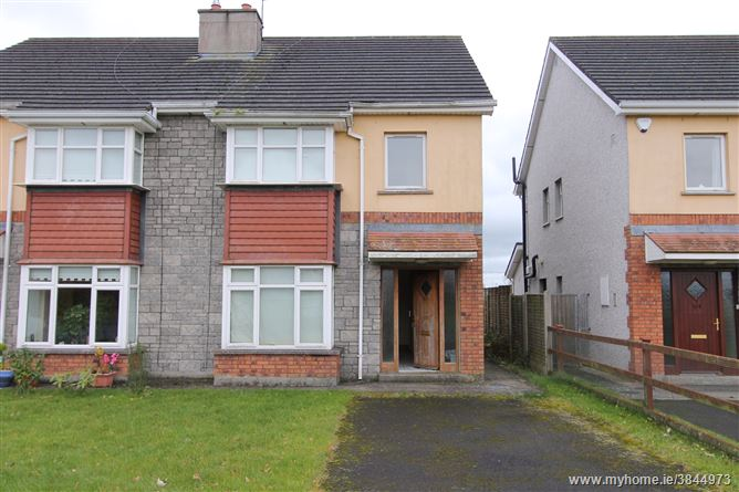 Photo of 63 Cluain Muillean, Nenagh, Tipperary