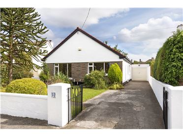 Photo of 57 Knocklyon Road, Templeogue, Dublin 16