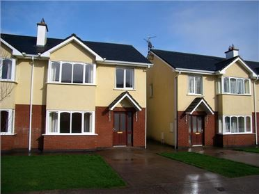 Photo of 6 Ferryview Park, Priests Avenue, Ringaskiddy, Cork