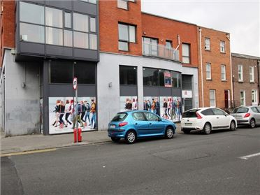 Photo of 27-30 Buckingham Street Lower, Amiens Street, Dublin 1