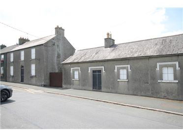 Main image of Kilcullen Street, Dunlavin, Wicklow