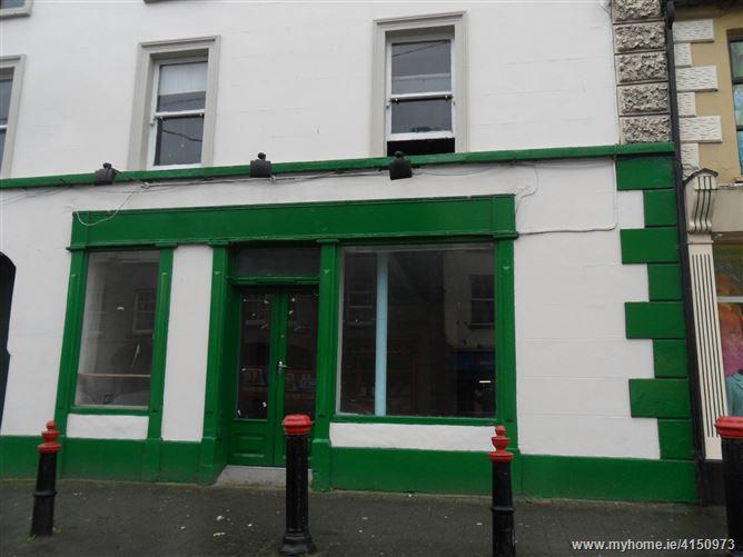 Main Street, Roscrea, Tipperary